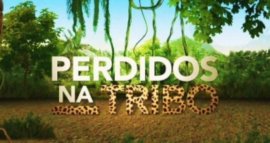 Perdidos na Tribo next episode air date poster