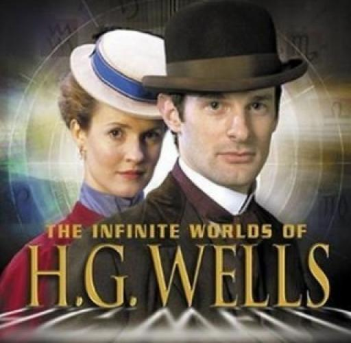 The Infinite Worlds of H.G. Wells next episode air date poster