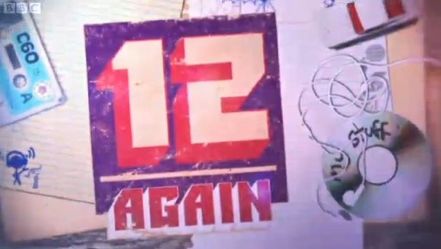 12 Again next episode air date poster