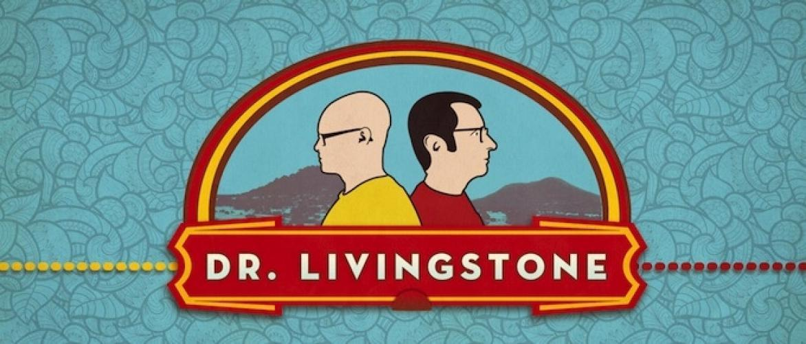 Dr. Livingstone next episode air date poster