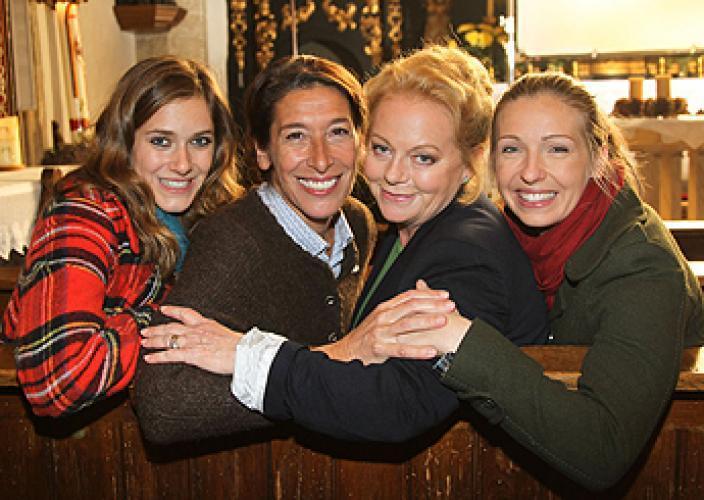 Vier Frauen und ein Todesfall next episode air date poster