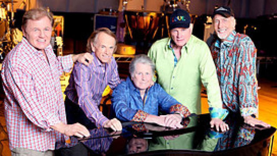 The Beach Boys: Doin' It Again next episode air date poster