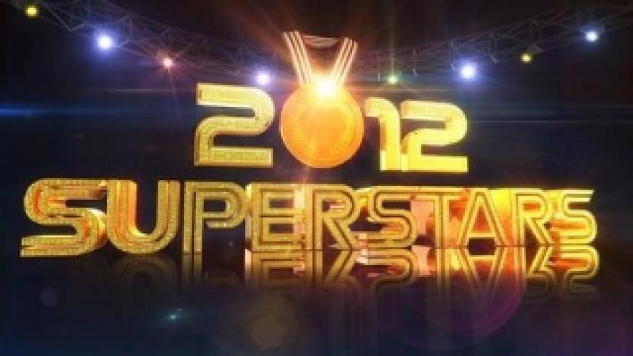 Superstars 2012 next episode air date poster