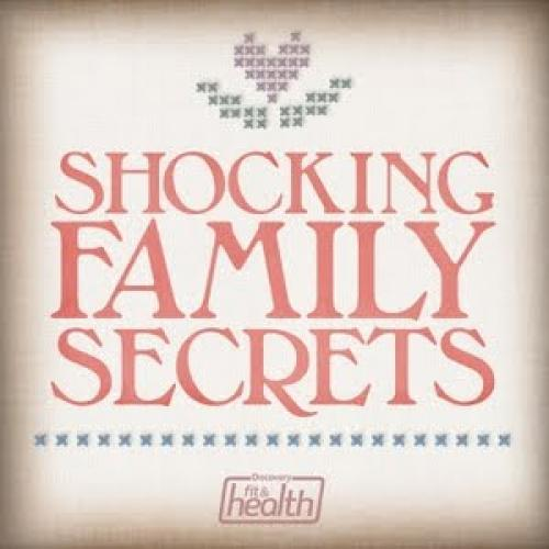 Shocking Family Secrets next episode air date poster