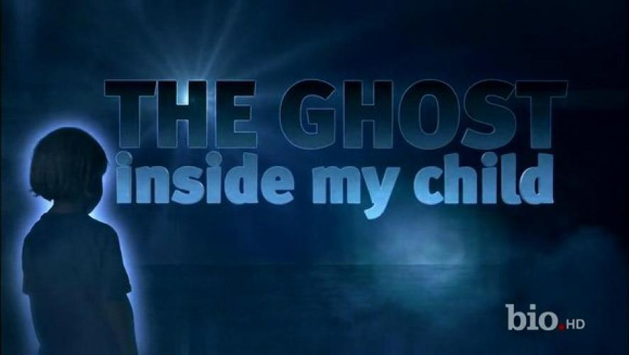 The Ghost Inside My Child next episode air date poster