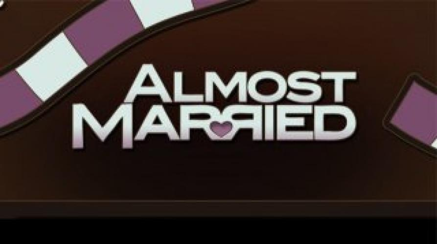 Almost Married next episode air date poster