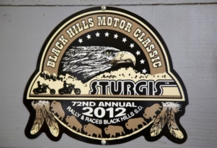 Sturgis next episode air date poster