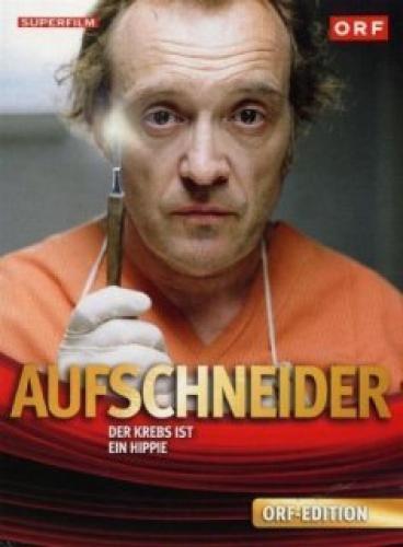 Aufschneider next episode air date poster