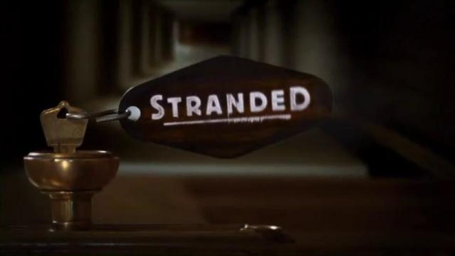 Stranded next episode air date poster