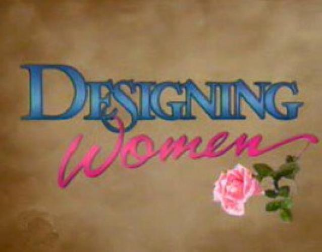Designing Women next episode air date poster