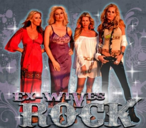 Ex Wives of Rock next episode air date poster