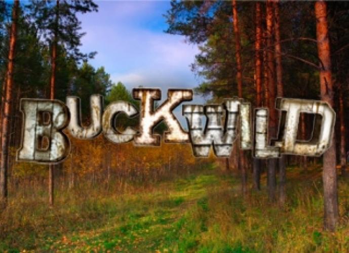 Buck Wild next episode air date poster
