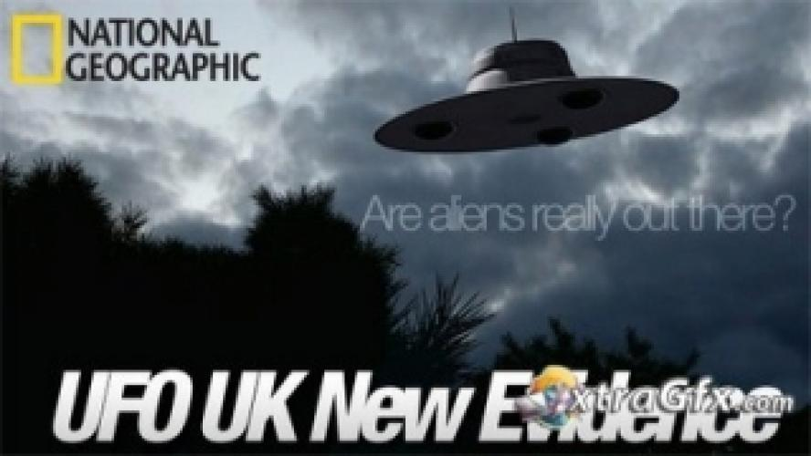 UFO - Europe Untold Stories next episode air date poster