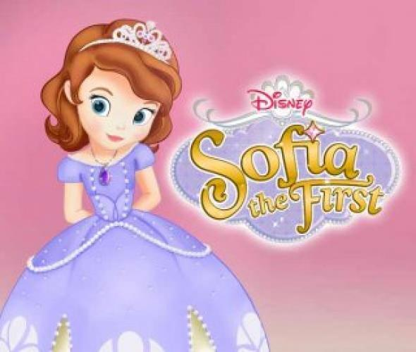 Sofia the First next episode air date poster