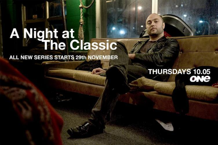 A Night At The Classic next episode air date poster