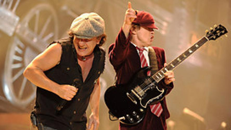 AC/DC Live at River Plate next episode air date poster