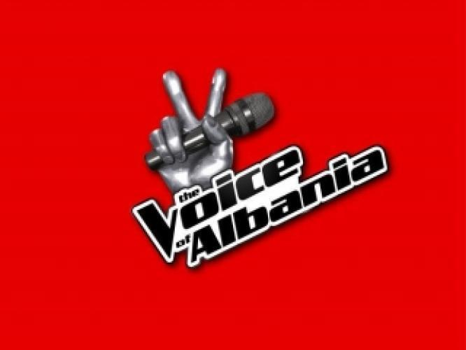 The Voice of Albania next episode air date poster