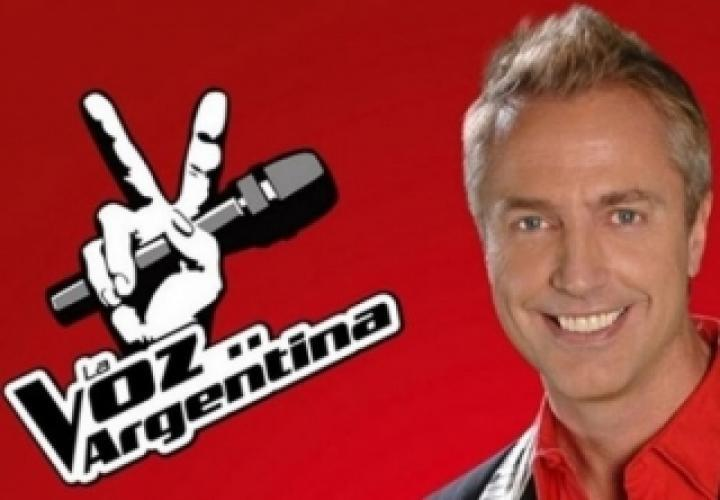 La Voz... Argentina next episode air date poster