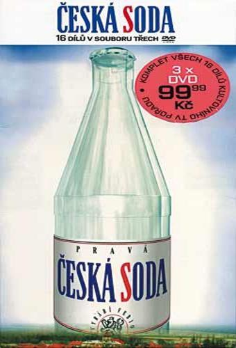 Česká Soda next episode air date poster