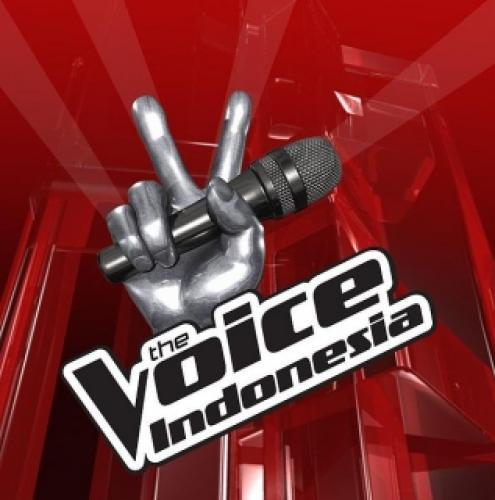The Voice Indonesia next episode air date poster