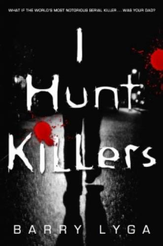 I Hunt Killers next episode air date poster
