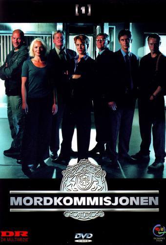 Rejseholdet next episode air date poster