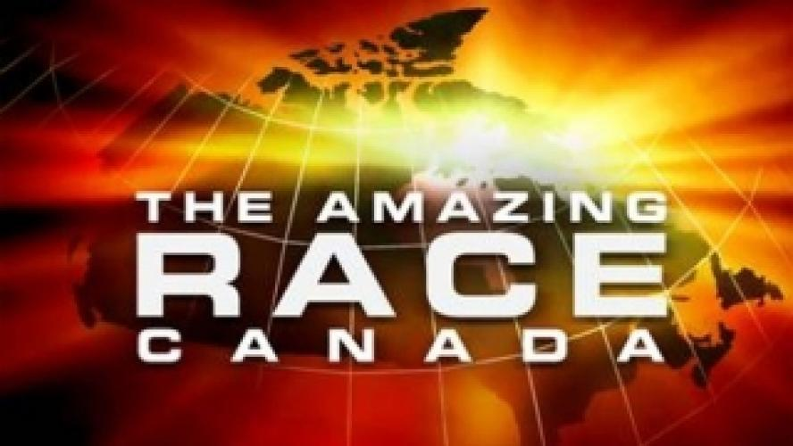 The Amazing Race Canada next episode air date poster