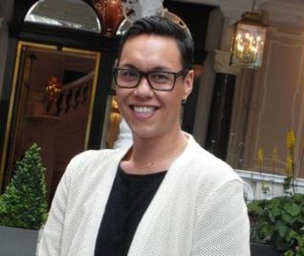 Gok's Style Secrets next episode air date poster