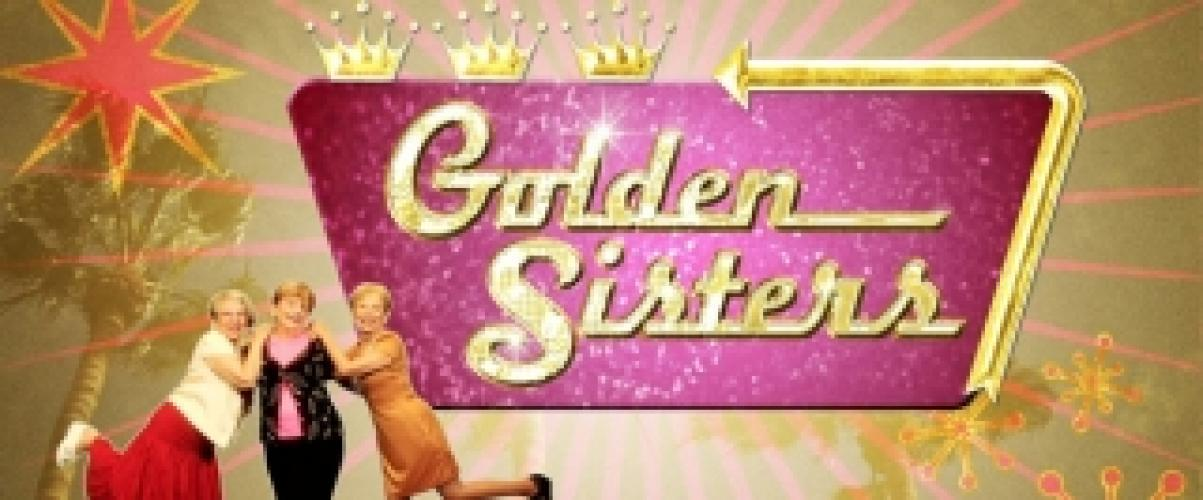 Golden Sisters next episode air date poster