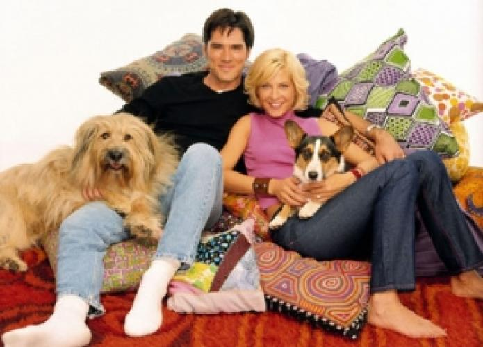 Dharma & Greg next episode air date poster