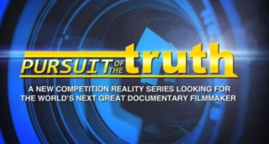 Pursuit of Truth next episode air date poster