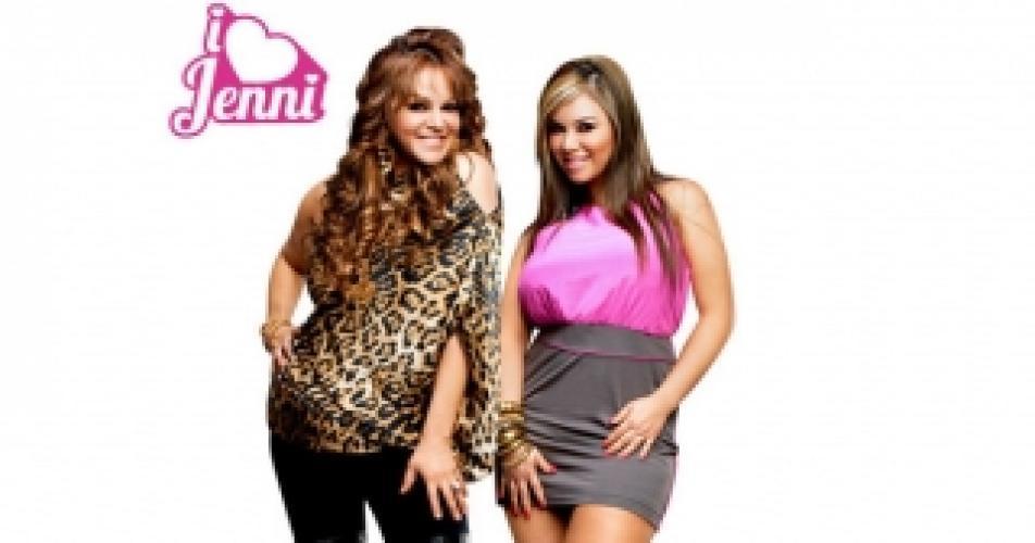 I Love Jenni next episode air date poster