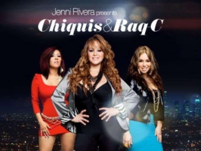 Jenni Rivera Presents Chiquis and Raq-C next episode air date poster