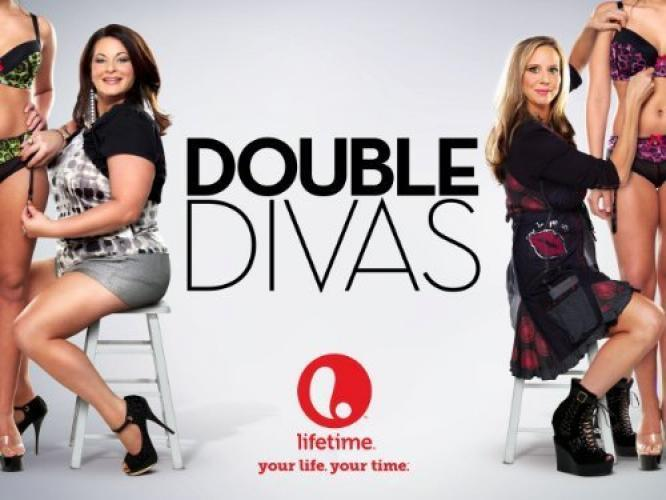 Double Divas next episode air date poster