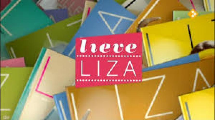 Lieve Liza next episode air date poster