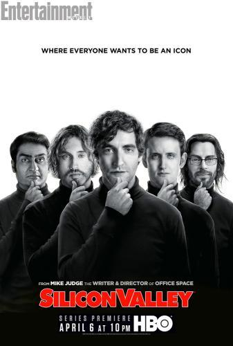 Silicon Valley next episode air date poster