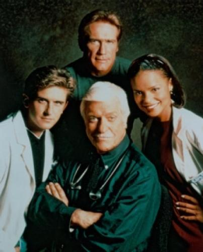 Diagnosis Murder next episode air date poster