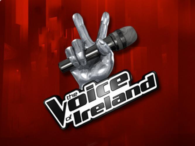 The Voice of Ireland next episode air date poster