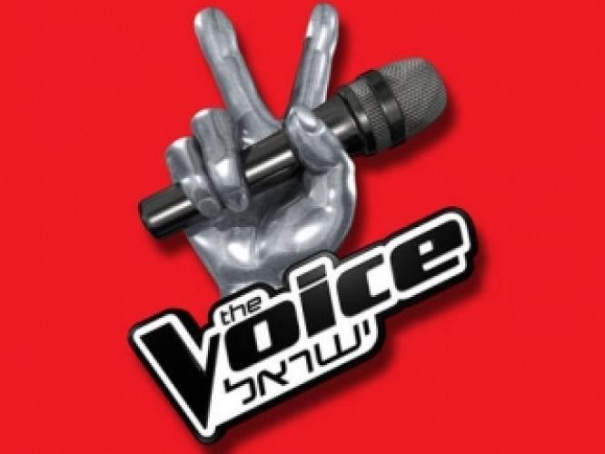 The Voice Israel (2012) next episode air date poster