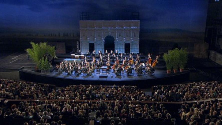 A Mozart Gala From Salzburg Aka Mozart, Gala Matinee next episode air date poster