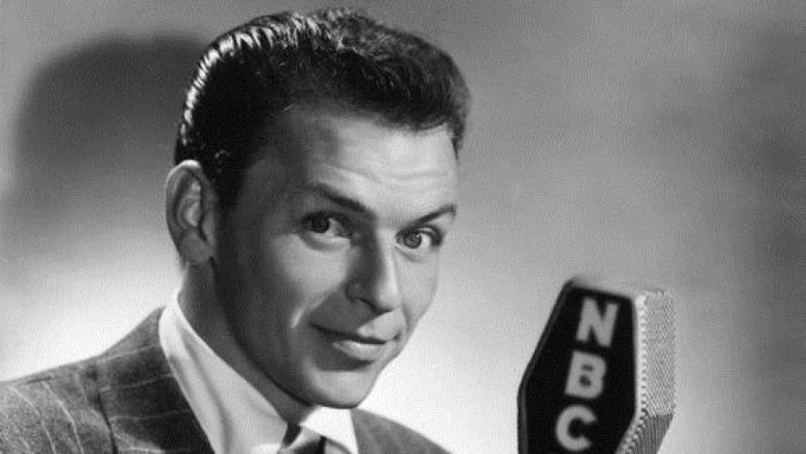 Michael Feinstein - The Sinatra Legacy next episode air date poster