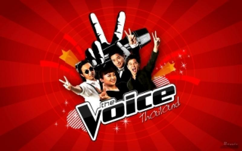 The Voice of Thailand next episode air date poster