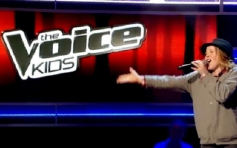 The Voice Kids (Germany) next episode air date poster