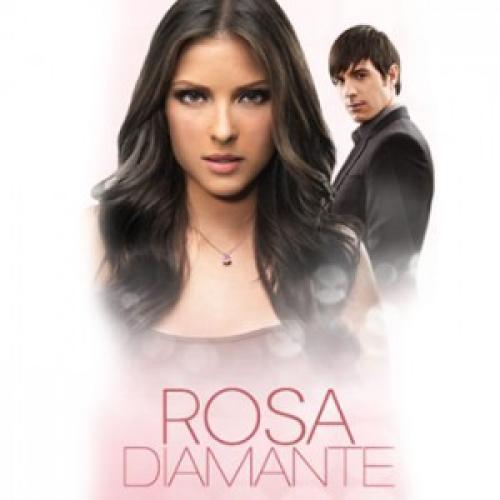 Rosa Diamante next episode air date poster