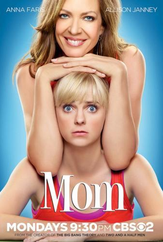 Mom next episode air date poster
