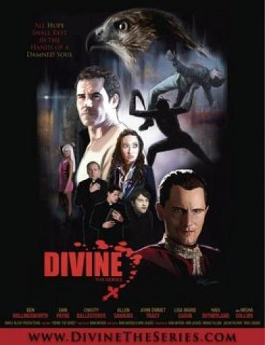 Divine:The Series next episode air date poster