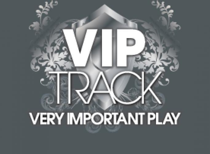 VIP Track of the Week next episode air date poster