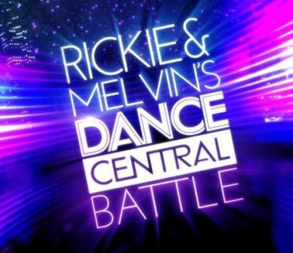 Rickie & Melvin's Dance Central Battle: Top 20 next episode air date poster
