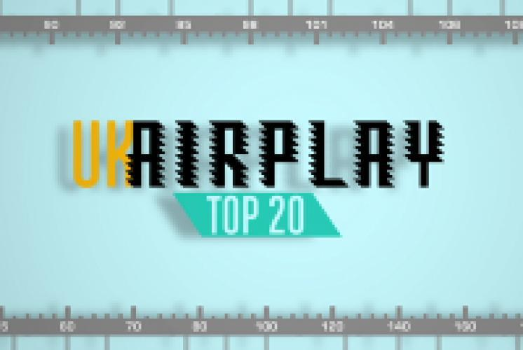 UK Airplay: Top 20 next episode air date poster