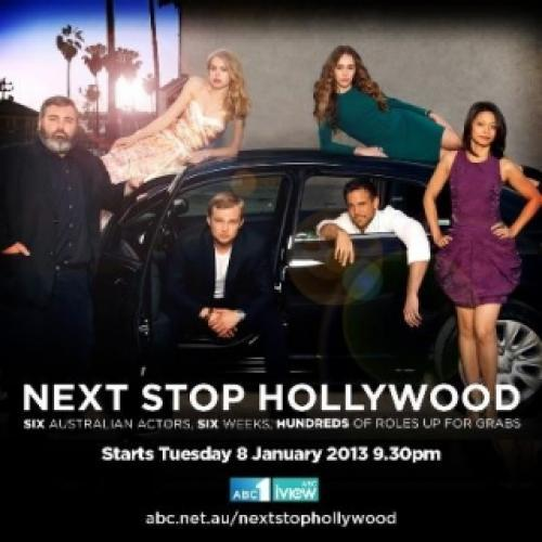 Next Stop Hollywood next episode air date poster